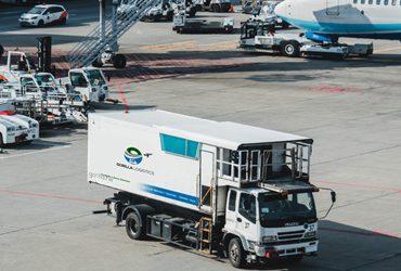 Global Air Services